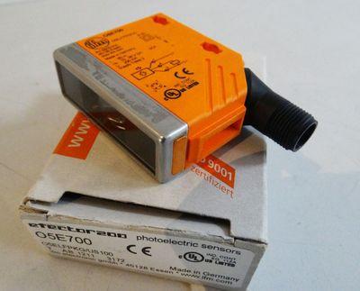 ifm efector200 O5E700 Einweglichtschranke -gebraucht/OVP- – Bild 1