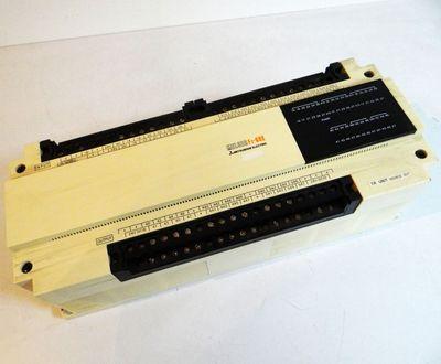 MITSUBISHI MELSEC F2-60E Mod. F2-60ET-ESS TR UNIT -used- – Bild 1