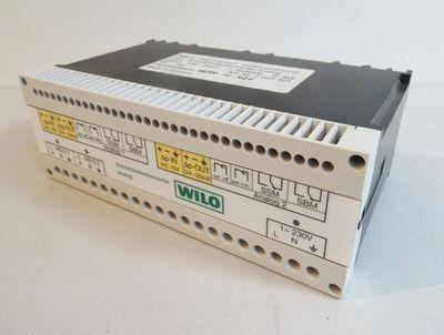 WILO 200301 Schnittstellenkonverter analog -NEU- – Bild 1