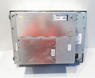 "Siemens Simatic Panel PC 670 6AV7725-3BA00-0AD0 6AV7 725-3BA00-0AD0 15"" TFT(widows 2000) – Bild 2"