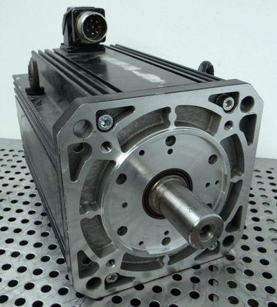 Indramat Servomotor MDD 112B-N-020-N2L-130GAO – Bild 2