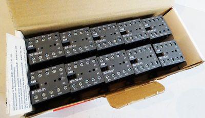 10x ABB B7-30-01 GJL1311001R0011 Schutz -unused/OVP- – Bild 1