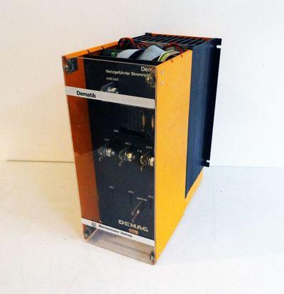 Mannesmann Demag LDBV 380 Z 045 D 00 LDBV380Z045D00 Stromrichtersatz – Bild 1