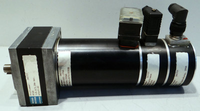 Neckar Motoren Servo-Getriebemotor D882-00012001 - unused - – Bild 1