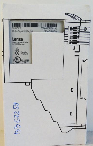 Lenze Feldbuskopper EPM-S308.2A