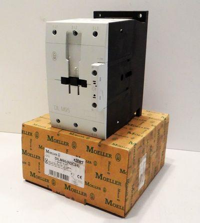 Moeller DILM95 239510 (RDC24 ) 24-27VDC Contactor -unused/OVP- – Bild 1