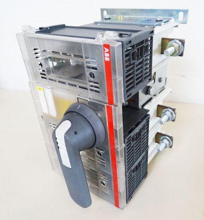 ABB OESA 250DV12PL Sicherungsmotorschalter -used- – Bild 1