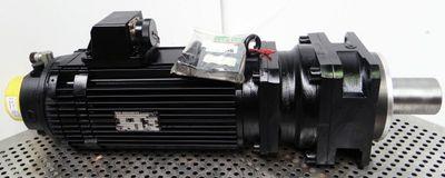 SEW-Eurodrive Servomotor PSF801N/ES10DY112LBTHAGYS Planetengetriebe – Bild 1