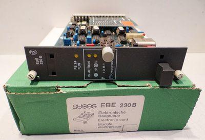 Klöckner Moeller EBE 230 B SPS CPU-Modul Baugruppe   *Neu/OVP* – Bild 3