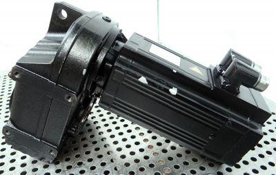 SEW Eurodrive Servo-Getriebemotor FA 37B/R CMPZ71S/KY/AKOH/SM1  - unused - – Bild 1