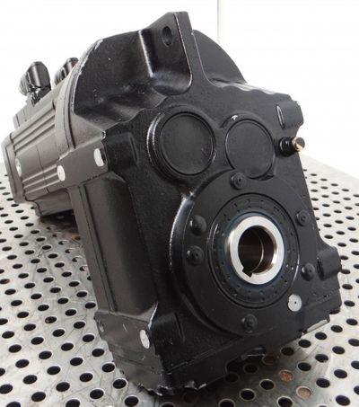 SEW Eurodrive Servo-Getriebemotor FA 37B/R CMPZ71S/KY/AKOH/SM1  - unused - – Bild 2
