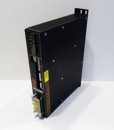 KOLLMORGEN BDS4 Servo Amplifier -used- – Bild 1