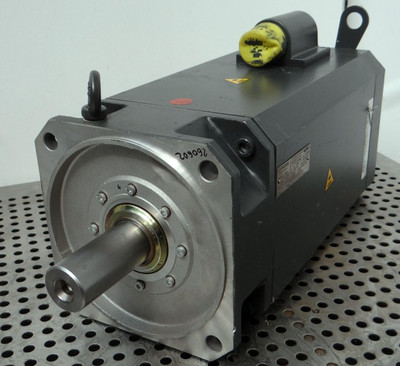 Siemens Servomotor 1FT 6105-8AF71-4TH1 1FT61058AF714TH1 -unused- – Bild 2