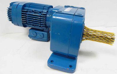 Demag Getriebemotor KBA 71 B4/AF06 L- B7-0-1-1/101 -unused- – Bild 2