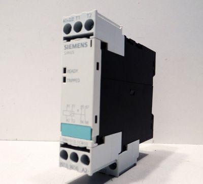 SIEMENS SIRIUS 3RN1010-1CW00 3RN1 010-1CW00 E:04 Thermistor-Motorschutz -unused- – Bild 1