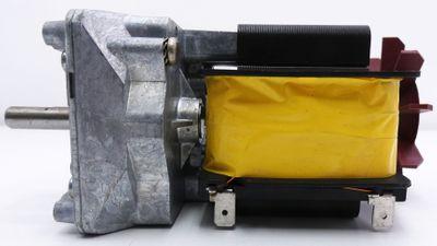Crouzet Motor 82662.0 SP.1191 38/98 48 tr/min 115V 60Hz -unused- – Bild 7