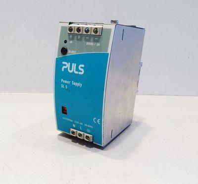 Puls SL 5 Netzteil SL5.102 *Gebraucht* – Bild 1