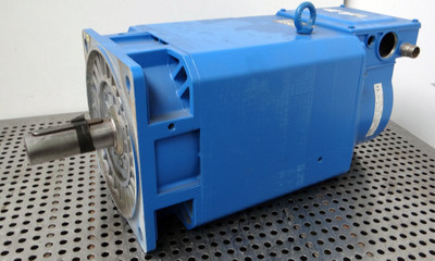 Siemens Kompakt Asynchron Motor 1PA 6131-4HF02-0BB0  1PA61314HF020BB0 – Bild 1