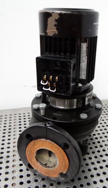 Grundfos TP 50-60/4 A-F-A-BUBE Heizungspumpe Umwälzpumpe -used- – Bild 2