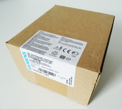 Siemens SIRIUS 3RB2046-1UB0 E: 03 -sealed- – Bild 1