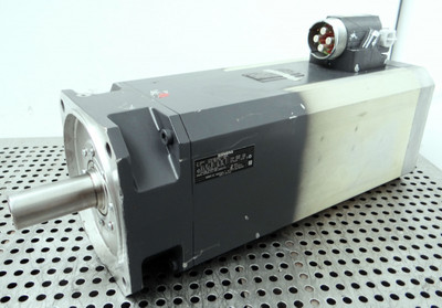 Siemens Servomotor 1 FT 6108-8SF71-4DHO 1FT61088SF714DHO - unused - – Bild 1