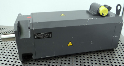 Siemens Servomotor 1 FT 6108-8AC71-1EB0 1FT61088AC711EB0  - unused - – Bild 1