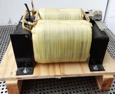 Siemens Transformator 4AT 4396-OED80-OFM3  4AT4396OED80OFM3 – Bild 1