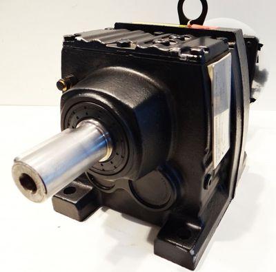 SEW-Eurodrive Stirnradgetriebe R 47 AQH 115/3 I:84,90 -unused- – Bild 2