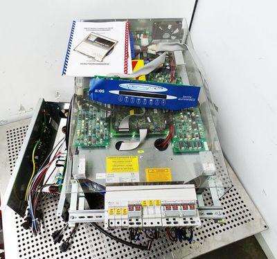 Aros SMS ST20-F/A0 Stromversorgung -used- – Bild 2