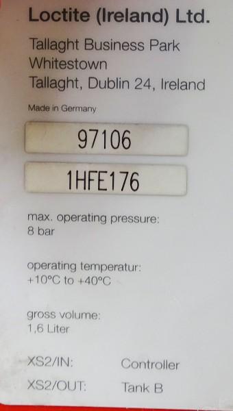 Loctite 97106 0,5 L Produkttank -used- – Bild 3