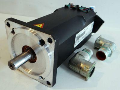 B&R Automation Servomotor 8MSA3L.R0-31 REV.: AO-schadhaft- – Bild 2