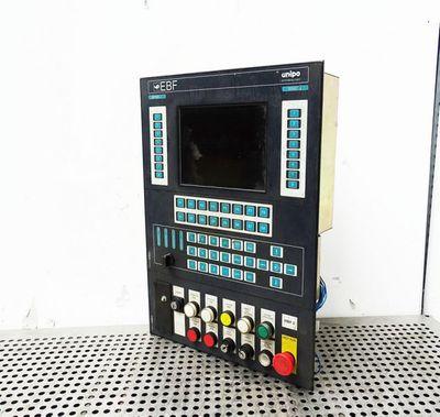 Unipo® OP 2IB961223215 HBF 1 Bedienfeld -used- – Bild 1