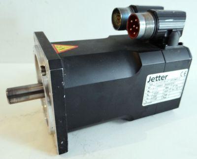 Jetter Servomotor JL3-0130-47-3RVMS-A – Bild 1