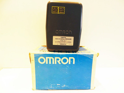 Omron PA-F 44A004D AC 100-220V Controller -unused/OVP- – Bild 1