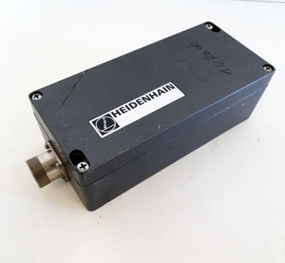 Heidenhain EXE 610 C.201 Encoder-Box  -used - – Bild 1