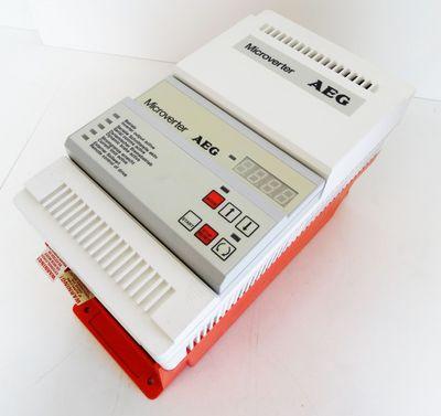 AEG Microverter D 1.8/380-2 Sach-Nr. 029143704 -unused- – Bild 1