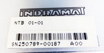 Indramat NTB 01-01 NTB01-01 A00 -used- – Bild 3