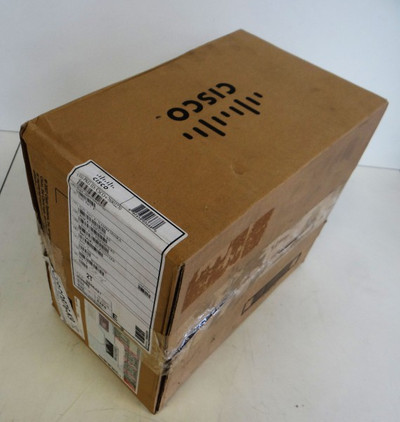 CISCO 876-K9 CISCO876-K9 Router -sealed- – Bild 1
