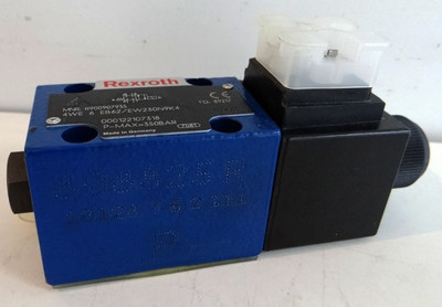 BOSCH-REXROTH 4/2 Wegeventil 4WE 6 EB62/EW230N9K4-unused- – Bild 1
