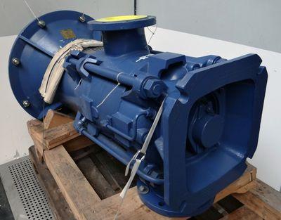 Ritz Pumpe Typ 49125/2/S -unused- – Bild 1