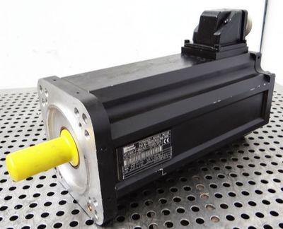 INDRAMAT MDD093C-F-060-N2L-110GB0/S015   MDD093CF060N2L110GB0S0 Servomotor-used- – Bild 1