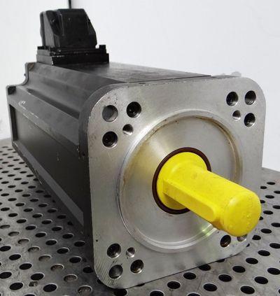 INDRAMAT MDD093C-F-060-N2L-110GB0/S015   MDD093CF060N2L110GB0S0 Servomotor-used- – Bild 2