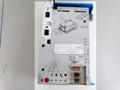 OTIS REM 2000 ABA21700R7 ELEVATOR CONTROLLER -used- – Bild 2