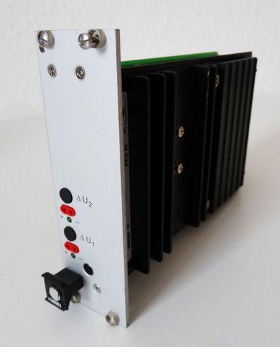 Kniel CD 15.0,5 CD15.0,5 Power supply -used- – Bild 1