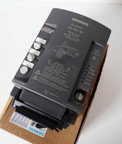 Siemens ECOFAST 3RK1303-6ES84-3AA3 3RK1 303-6ES84-3AA3 E-Stand: 01 -unbenutzt/OVP- – Bild 1