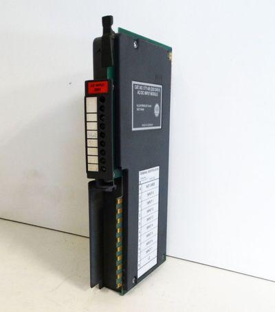 Allen-Bradley 1771-IM  Input-Module  636046-90  - used - – Bild 1