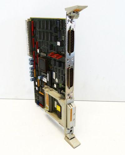 Siemens 6FX1122-5CD00   6FX1 122-5CD00  E-Stand: C  - used - – Bild 1