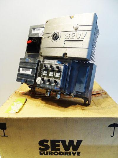 SEW Euro Drive MFP22D/MM05B/Z28D1/AF0 Feldverteiler -unused/OVP- – Bild 2