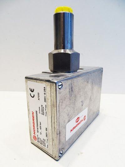 Norgren 1816705000000200 A7233 Ventil -used- – Bild 1
