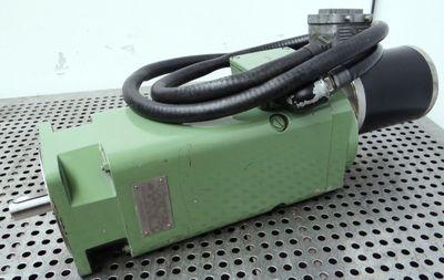 Siemens Servomotor 1HU3074-0AC01-0ZZ9 Permanent-Magnet-Motor-used- – Bild 1